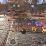 射撃練習場でのbotが一箇所に集まって攻撃してくるようになった