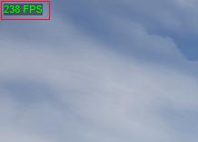 Steam内にある、ある設定をすることでFPS表示機能でのFPS表示が格段に見やすくなる