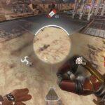 【Apex Legends】射撃訓練場でヒューズを使って無限に投擲武器を携行して無限に投げる練習をする方法