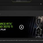 少しでもPCの動作を軽くしたい方向けにNVIDIA GeForce Experienceのみをアンインストールする方法